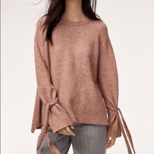 Aritzia The Group by Babaton Malcorra Sweater